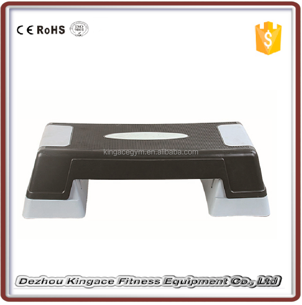 Gymnastic aerobic stepper Aerobic step board Gym exercise step