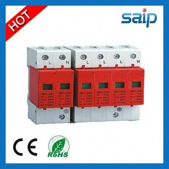 Top Quality SPD three phase surge protection device