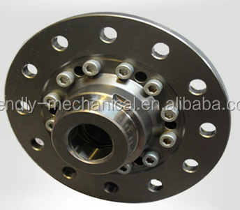 High Precision Customized CNC Machining all kinds of Steam and Wind and Water Turbine