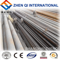 Shanghai 400 series stainless steel round bar with good price