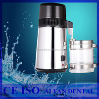 [ AiFan Dental ] Hot Sale Auto Power Off home table top water distiller