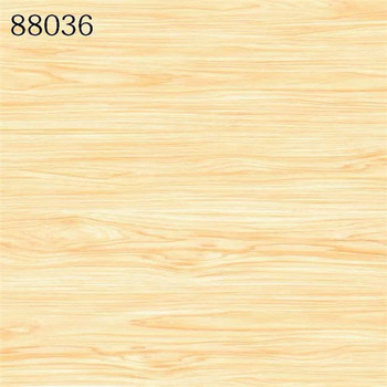 Office Design Wood Look Ceramic Floor Tile Porcelain Floor Tile