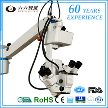 Chinese Company SOM2000Dx microscope for electronics