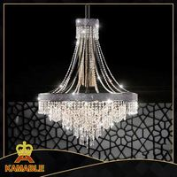 Small metal pendant lighting cord wire chandelier lighting