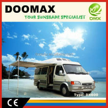 #DX600 Golden Supplier/RV Awning Manufacturers