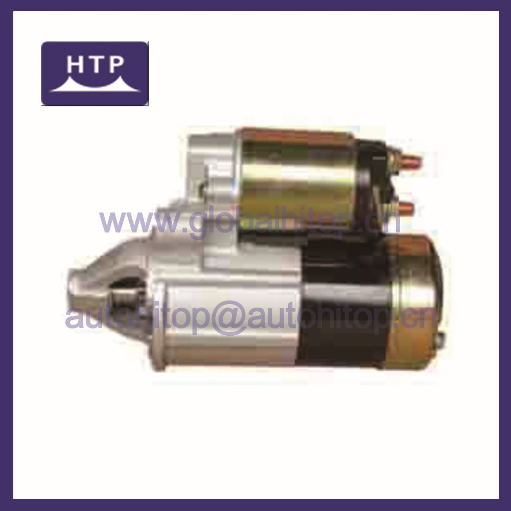 Cheap Automotive sector in starter for Hyundai 36100-37210