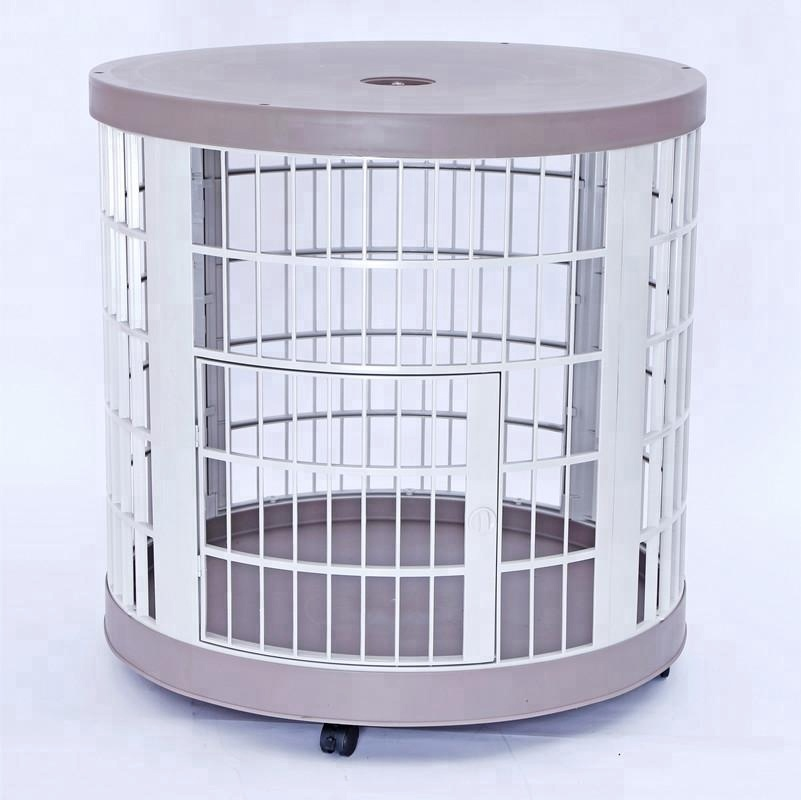 Cute Lovely Dog Cage