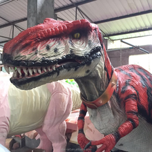 Realistic Dinosaur Costume for Adults