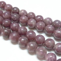 6mm Natural Tourmaline Gemstone Ball Beads Strings for Jewelry Making(G-D135-6mm-05)