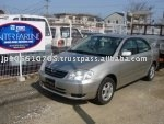 2002 Used TOYOTA COROLLA X-LTD used car