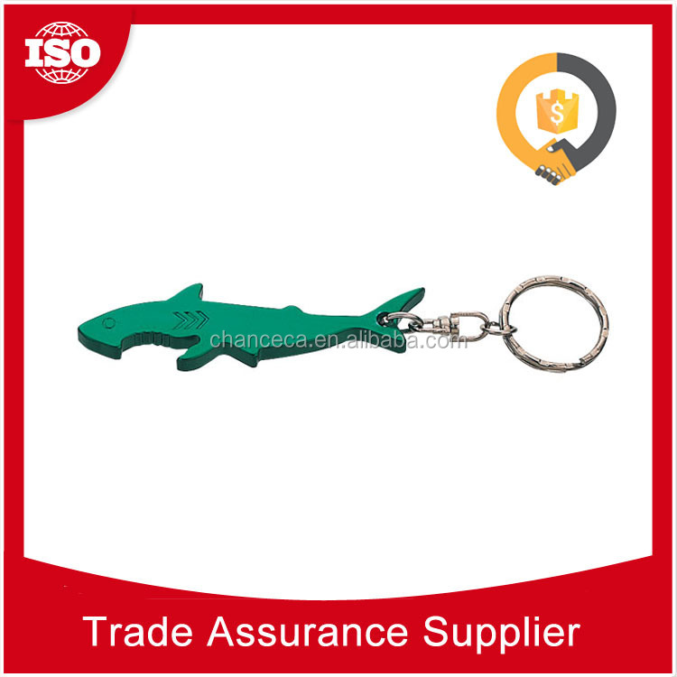 CHB511 Wholesale Professiona best sell Cheap price automatic fish beer bottle opener