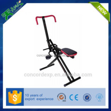 Promotion Upright Bike Horse Riding Fitness Machine For Sale For Health