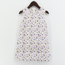 fashion kids party wear dresses for children girls of 2-6 years