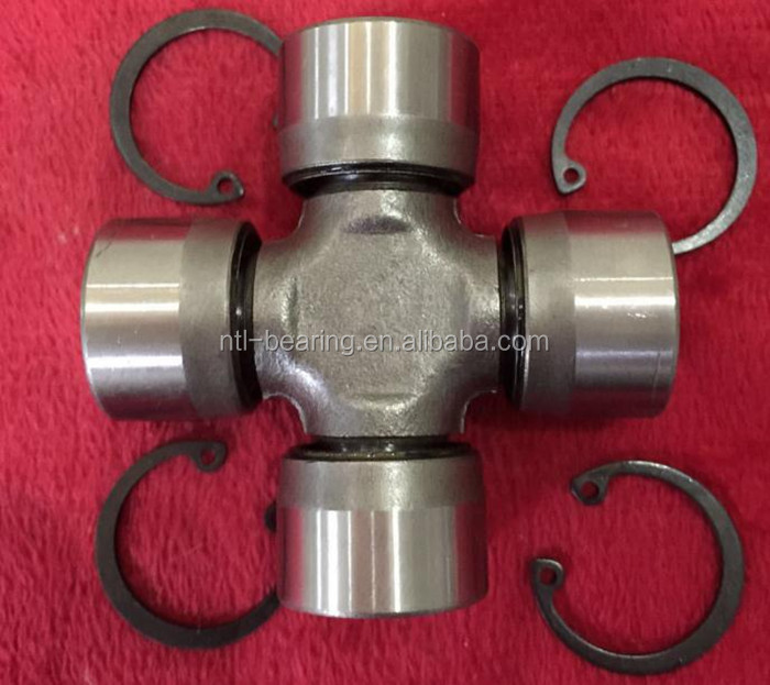 small universal joint shaft 27*70mm available universal joint price