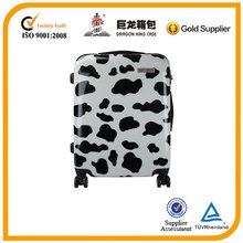 2014 MOST trendy luggage /good quality trolley bag. pilot suitcase , trolley hard case