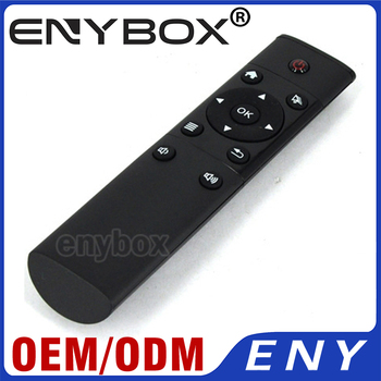 Eny MX1 2.4G Air Remote Wireless Keyboard support Android, Windows, Linux System