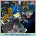 Automatic alcohol swab packing machine