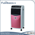 High Efficiency & Energy-Saving remote control 4 in 1portable Evaporative air cooler