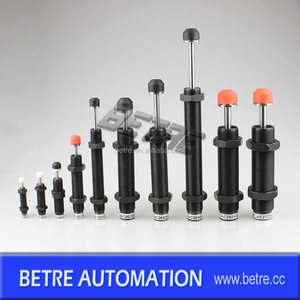 AC Series Pneumatic Hydraulic Shock Absorber