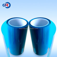 pet Hot sale Blue protection film