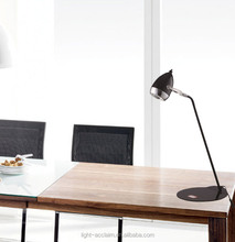 CE approved study reading table lamp led