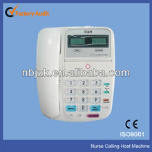 Nurse Calling & Intercoming System for Hospital Wards
