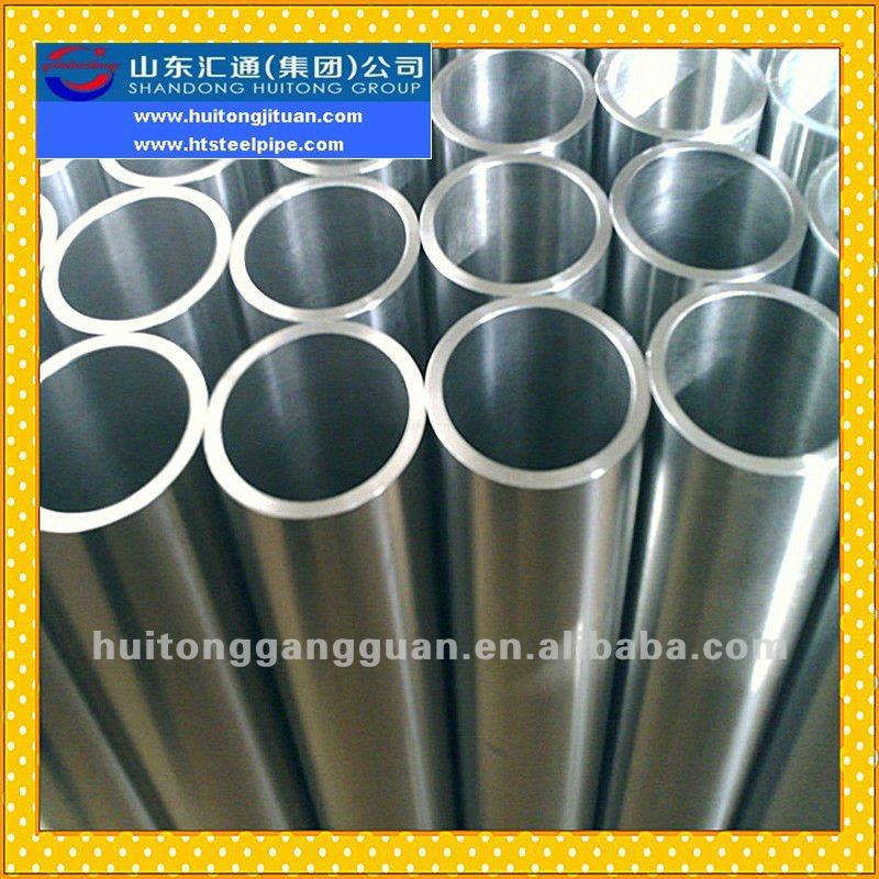 Chinese Standard GB 20#/45#/16Mn/Q345B Carbon Seamless Cold Drawn Steel Tube For India,Korea,Saudi Arabia