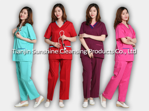 Scrub Suit Hospital Uniform Designs