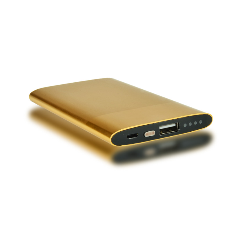 2017 hot sale Portable power bank 5000mah for <strong>cell</strong> <strong>phone</strong>