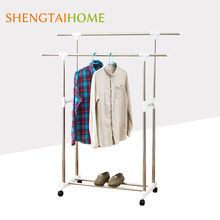 Factory Supplier Sale Promotion Cheap Price Extend Clothes Hanger Rack