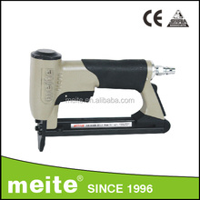 meite MT7116 22 GA Air Compressor Stapler Furniture and Leather Stapler staple gun