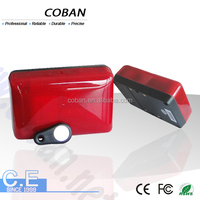 Chinese Manufacturer red light small live tracking bicycle gps tracker hidden
