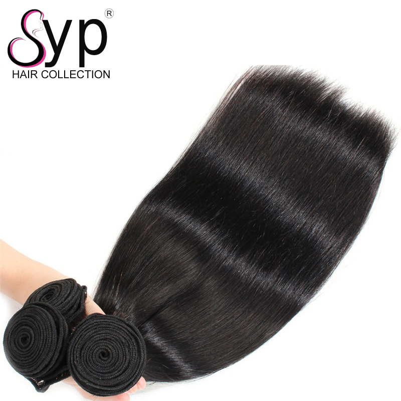 "8"" to 30 inch Straight Hair Weft, Long Length Unique Virgin Raw Human Hair Bundle Deal Extension from China Factory"