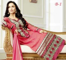 Eid Special Pakistani Designer Suits