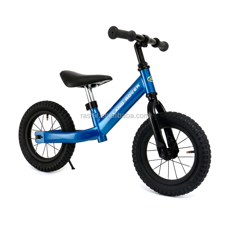 Rastar licensed bike 12 inches mini balance bicycles for sale