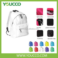 2015 hot High school student extreme sports disposable backpack bag production
