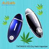 Authentic TAITANVS VS3 dry herb and wet vaporizer vs dry herb cloutank m3