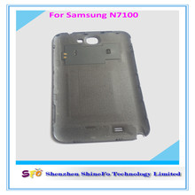 High Quality Back Case Cover For Samsung Note 2 N7100 Battery Door