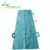 With straight zipper & handhold medical Biodegradable heavy duty corpse bag