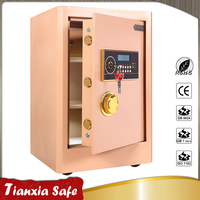 Electronic Digital Lock electronic fire resistant safe