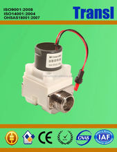Low Pressure Ce 24V Water Solenoid Valve Controller