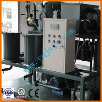 ZLC -50 Vacuum Transformer Oil Purifier/ Insulating Oil Recondition