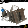 WELDON Laser Cutting