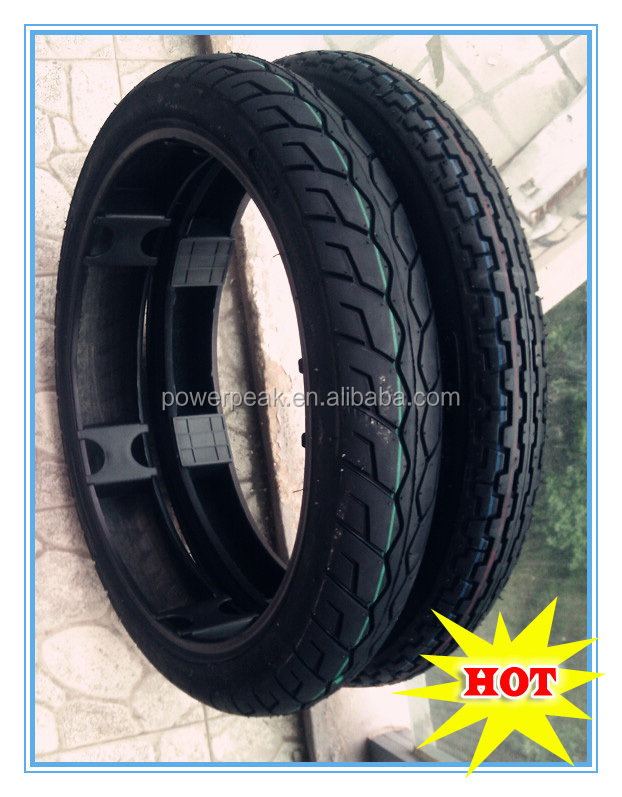 tubeless motorcycle tire 90/90-18 dunlop quality