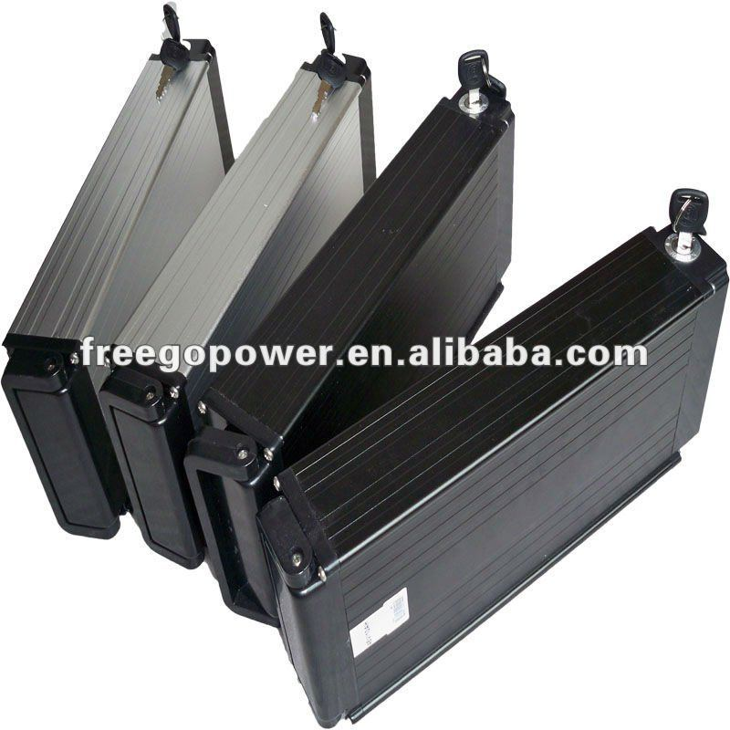 electric bike battery pack 24v 10ah