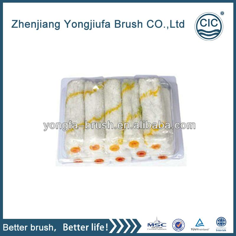 New design china paint roller refill brush with high quality