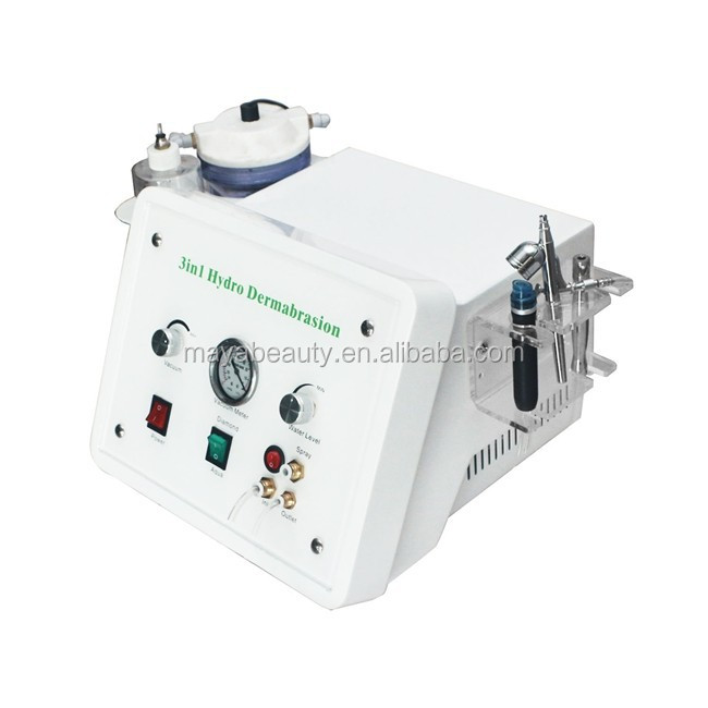 MY-600A3 aquabrasion machine / aqua facial machine (CE Approval)