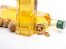 2014 Wholesale factory Price for 100% Certified Pure Organic Walnut Oil from India