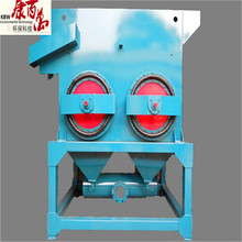 High efficiency coarse grain gold sluice machine jig machine for gold separator in China