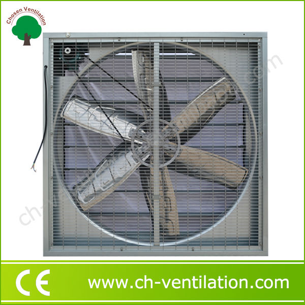 Professional ventilation industrial roof small exhaust fans